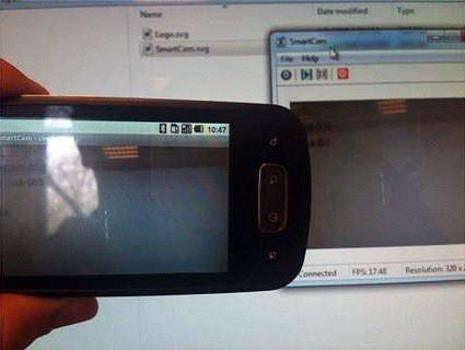 How to Turn Your Smartphone into a Wireless Webcam with These 5 Apps