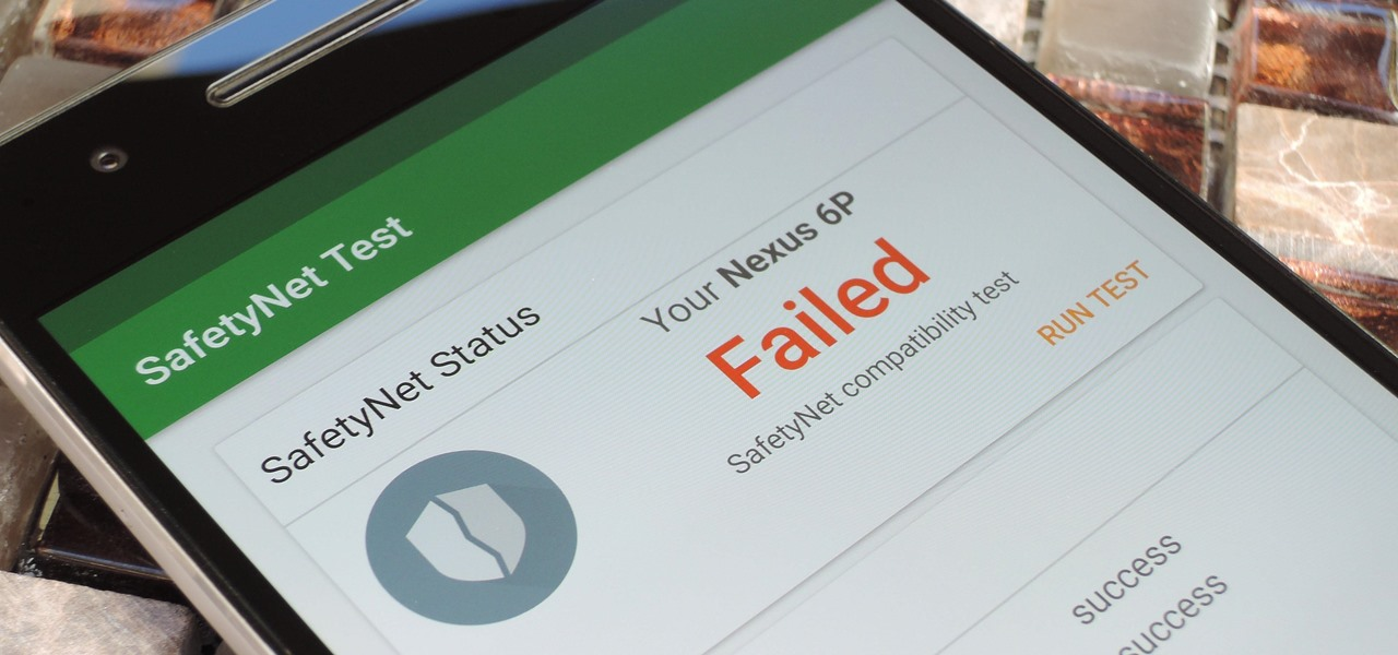 Why SafetyNet Shows That Google Actually Cares About Android Root