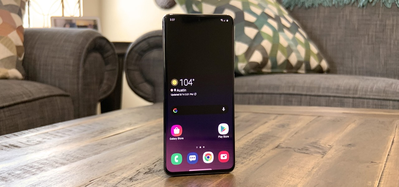 Get the Pixel 4a's New 'Eclipse' Live Wallpaper & Battery Meter on Any Android