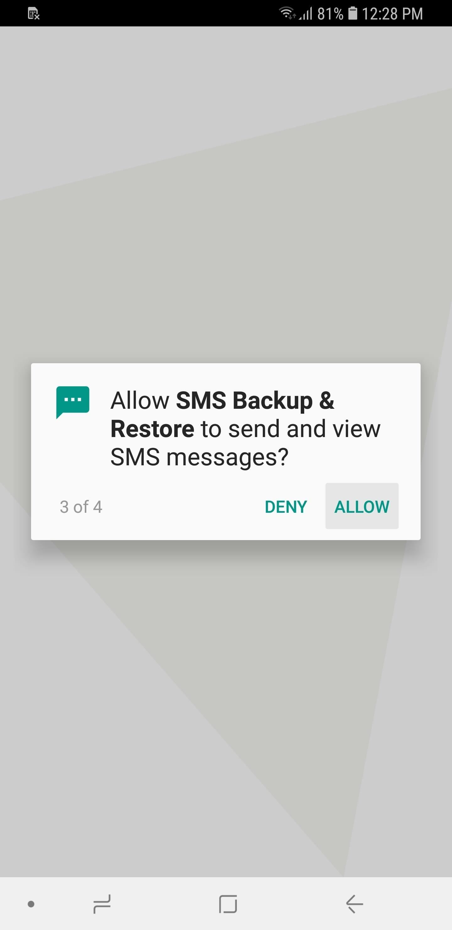 How to Extract & Back Up All of Your Text Messages on Android