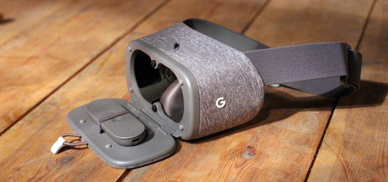 Google Said It'd Take Years but This Guy Already Got His Daydream Working with an iPhone