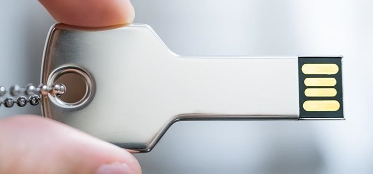 Lock Down Your Google Account with Google's New Physical Key