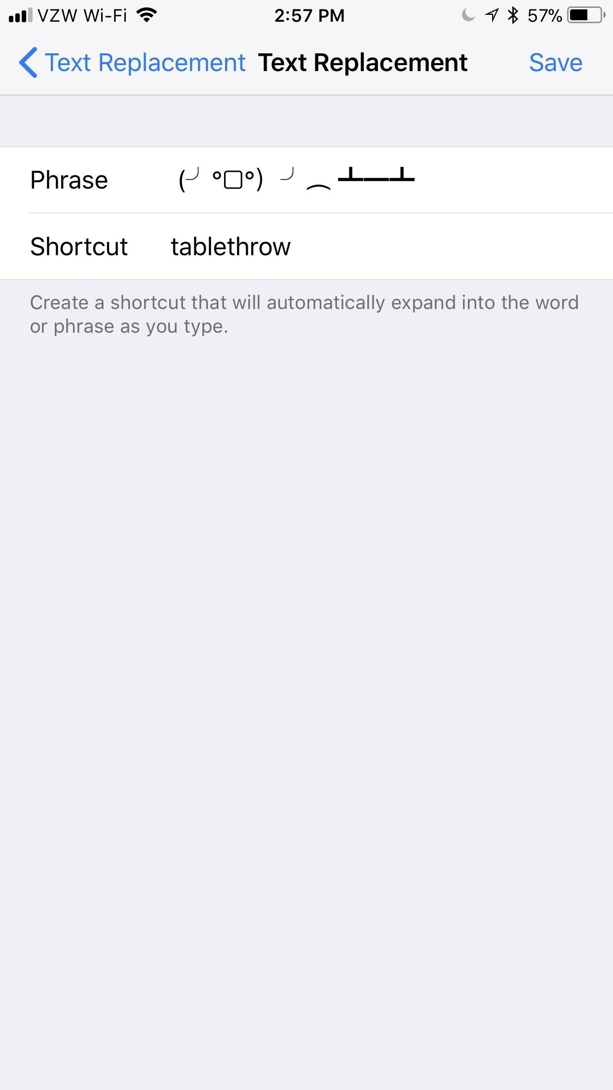 How to Use Keyboard Shortcuts to Type Out Emoticons Faster on Your iPhone
