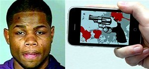 Man Attempts Robbery With iPhone (Sorry, There's No App For That... Yet)