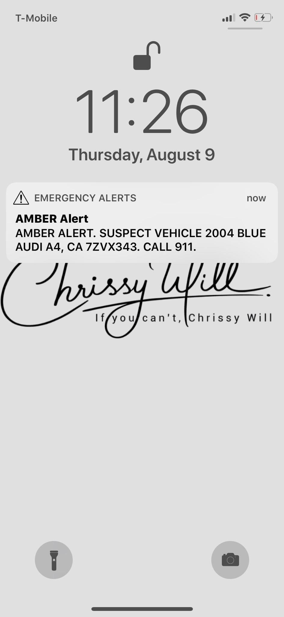 How to Turn Off Amber Alerts on Your iPhone, Plus Emergency, Public Safety & Other Government Warnings