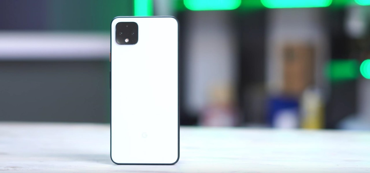 News: All the Latest Leaks & Rumors on the Google Pixel 4