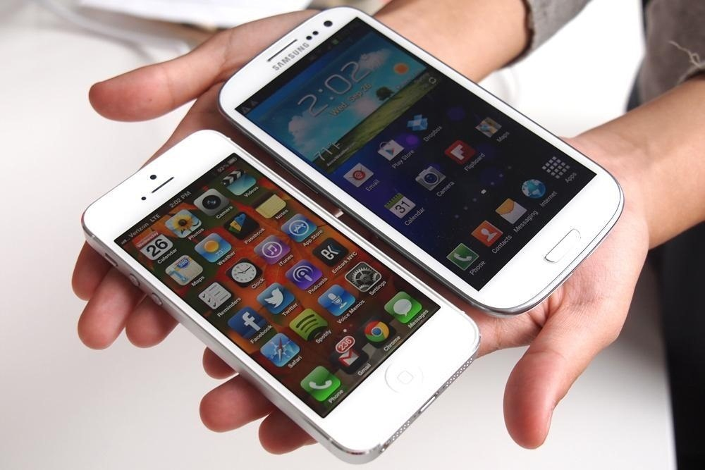 How to Turn Your Samsung Galaxy S3 into an Effective iPhone Clone