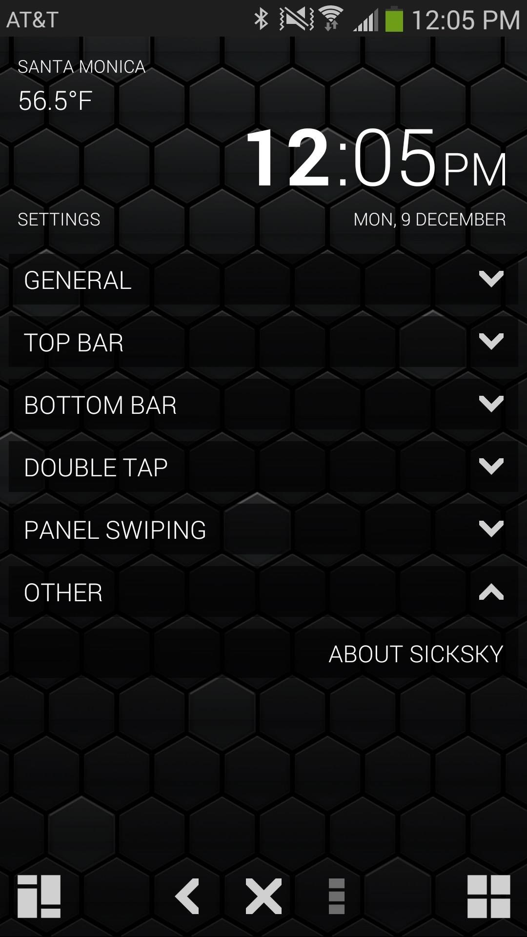 Keep Things Clean & Simple with This Minimalistic Launcher for Your Samsung Galaxy Note 3