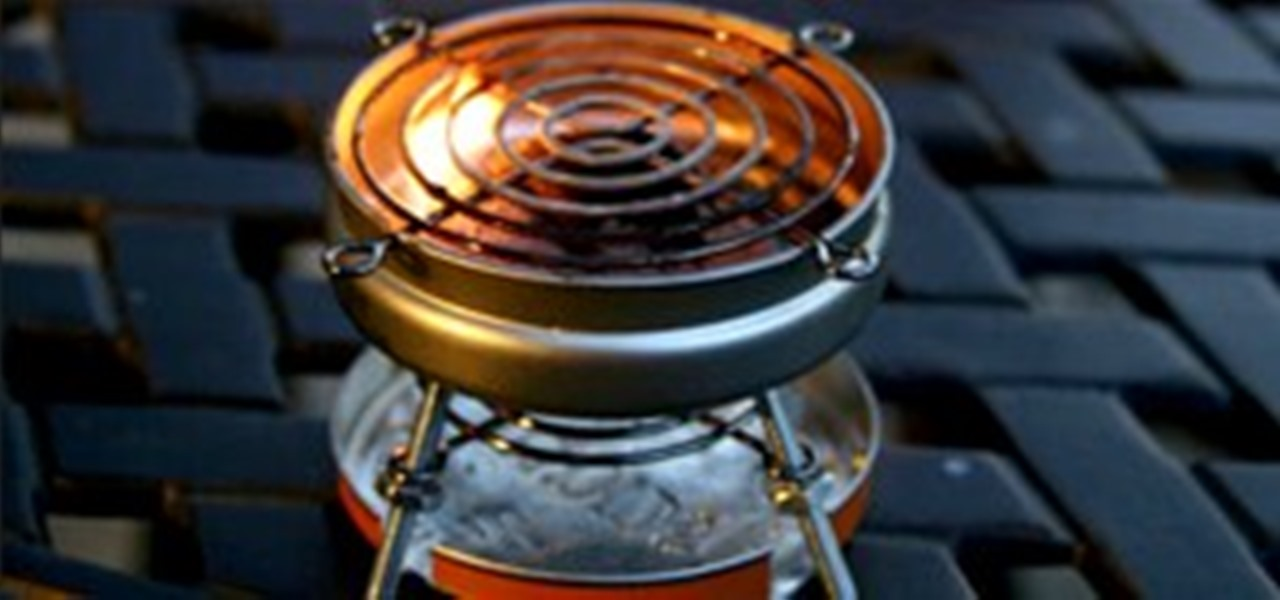 Build a Mini Altoids BBQ