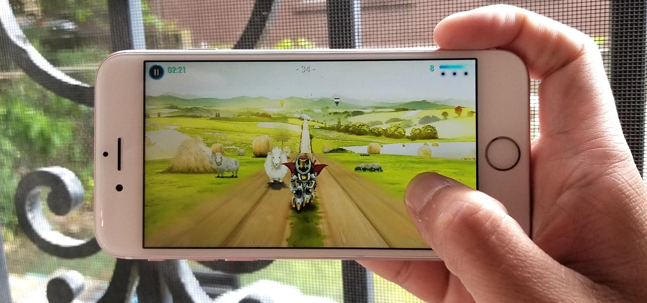 10 Must-Play Free Action Games for iPhone & Android