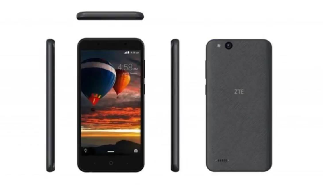 ZTE Tempo Go Brings Google's New Version of Android to Most