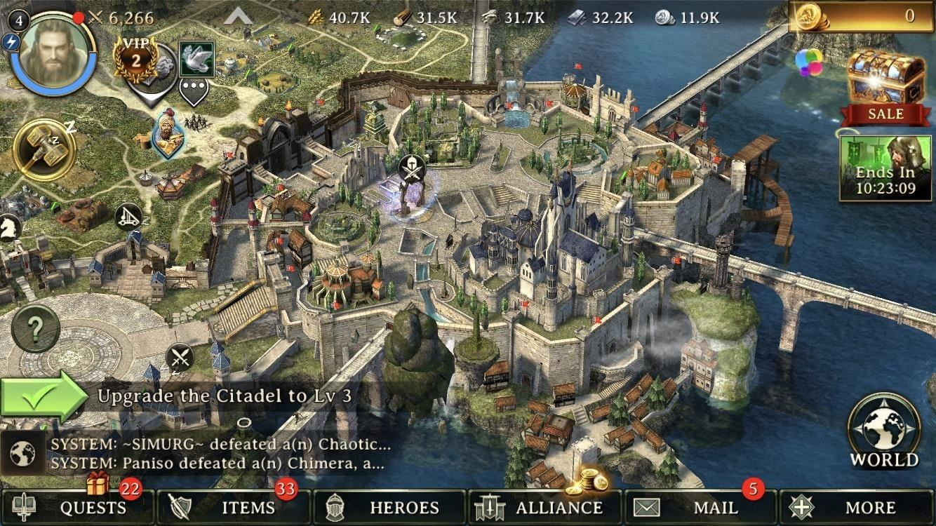 How to Play Netmarble's Firstborn Kingdom Come on Your iPhone Right Now