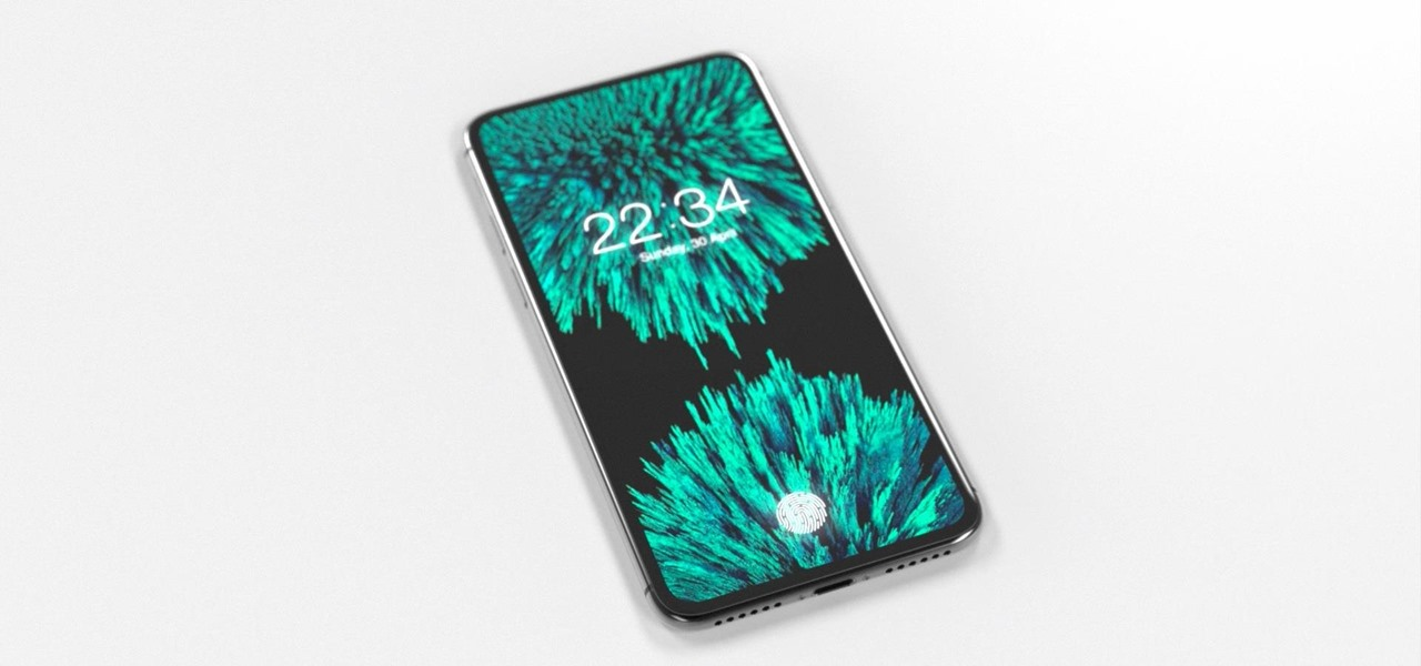 iPhone 8 Is Waterproof & Has Wireless Charging, According to iPhone Assembler