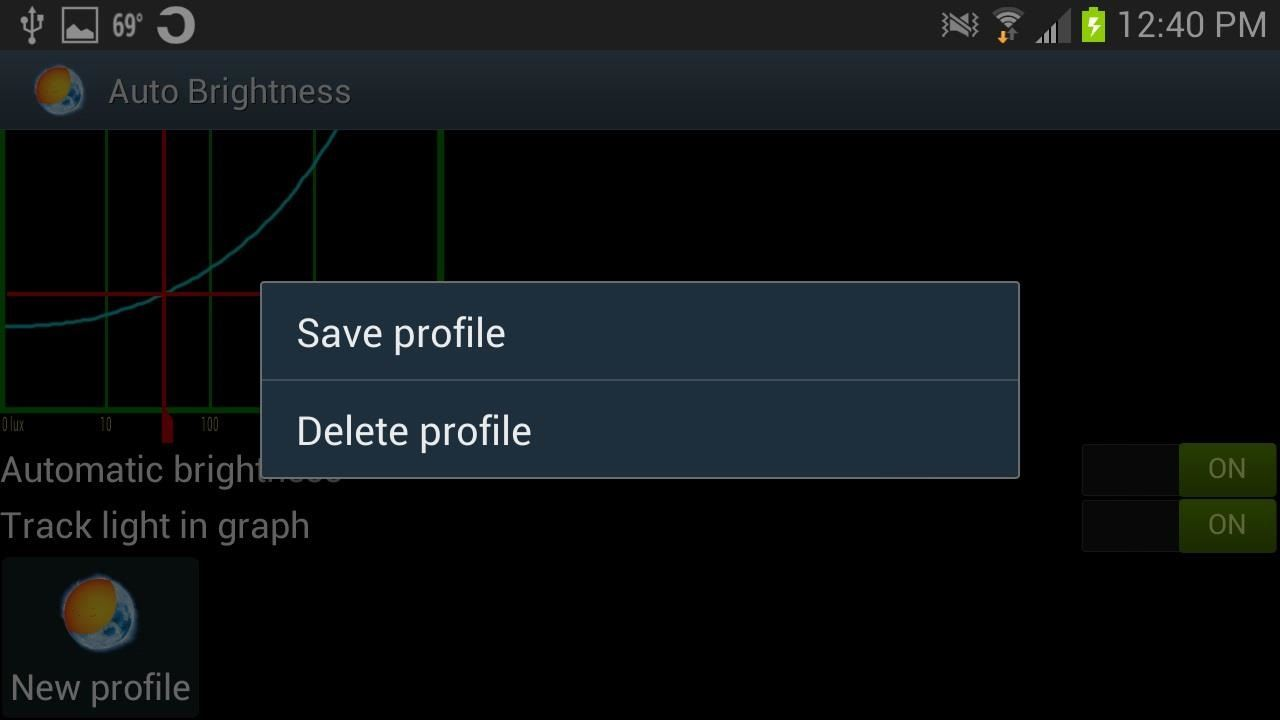 The Best Way to Automatically Adjust Screen Brightness on Your Samsung Galaxy S3—Exactly How You Like It