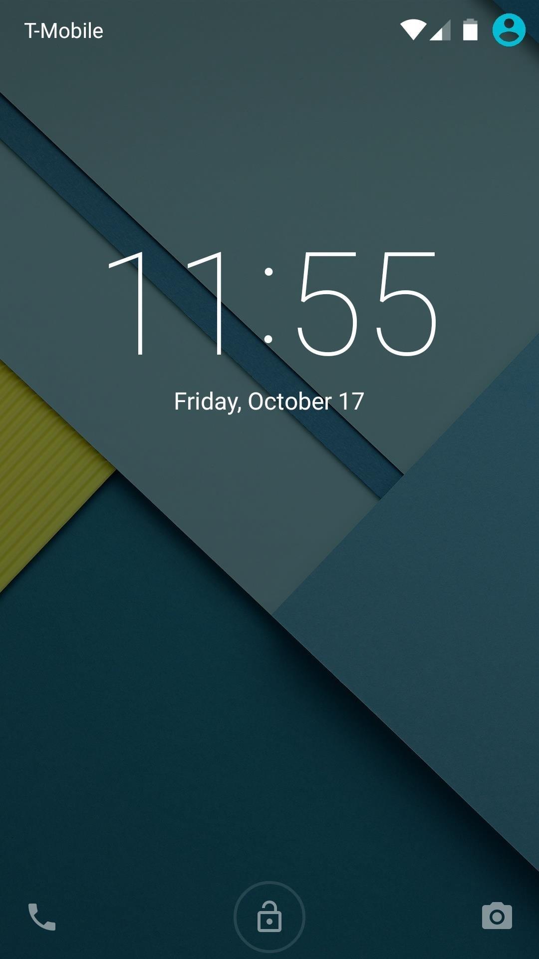 Обои На Экран Блокировки Андроид 6.0
