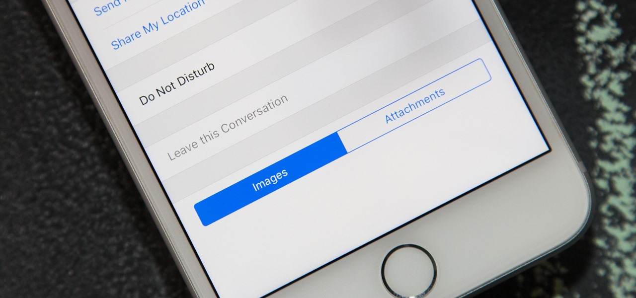 How to Leave Group Conversations on Your iPhone