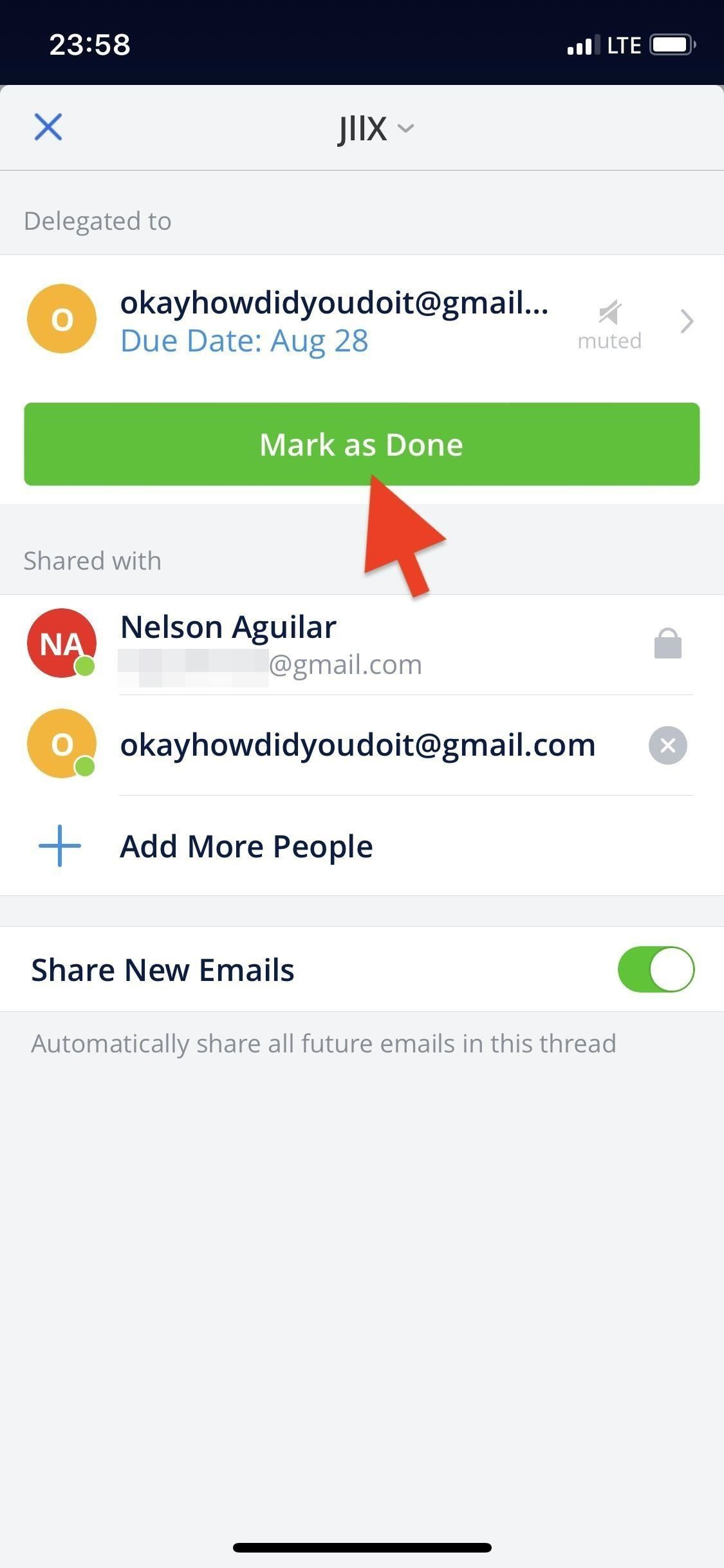 Spark 101: How to Use Group Chat to Discuss Emails with Your Spark Team