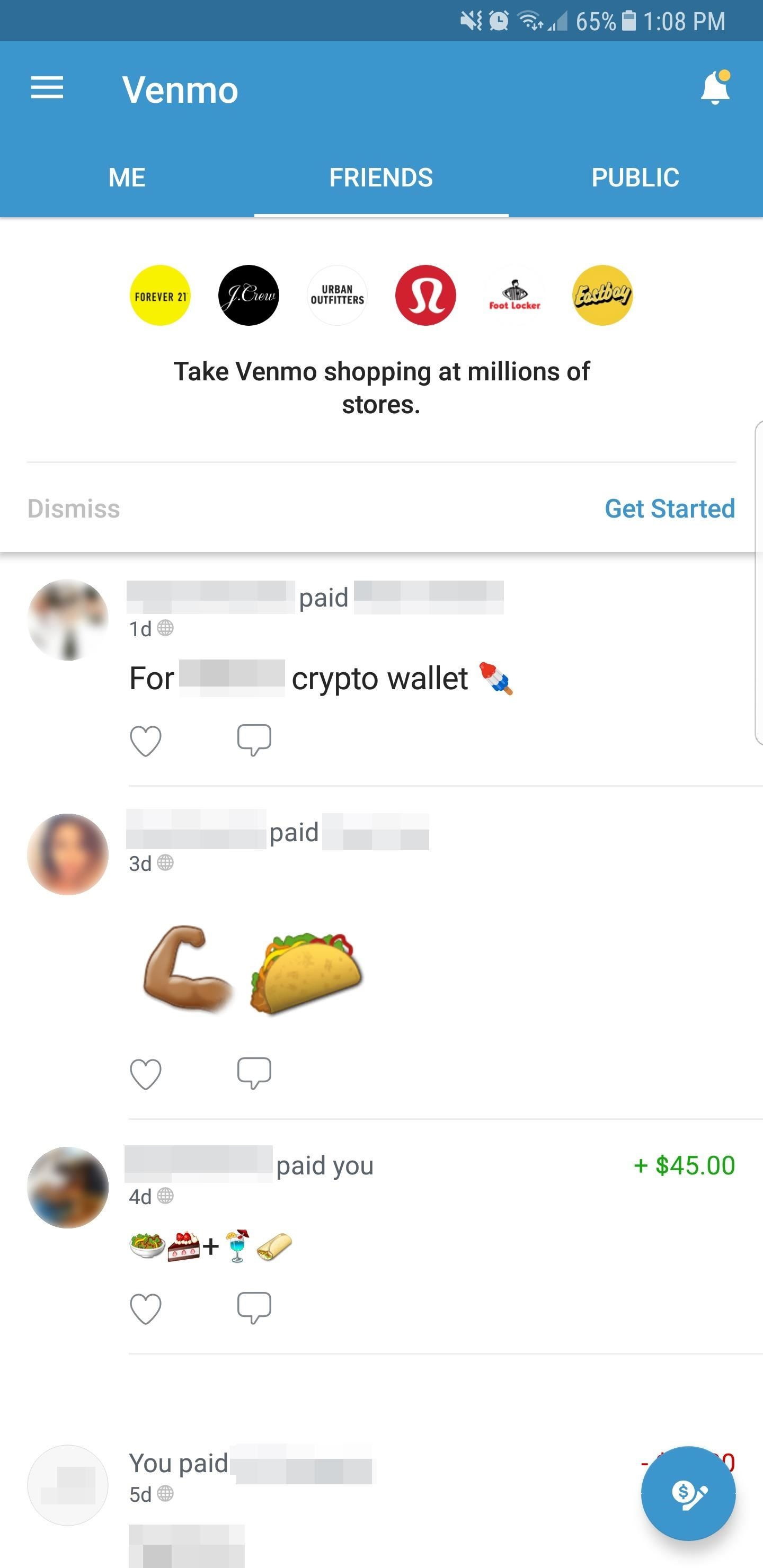 Venmo 101: How to Send Money to Friends & Family