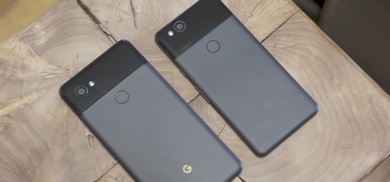 Everything You Need to Know About the Google Pixel 2 — Specs, Features & More