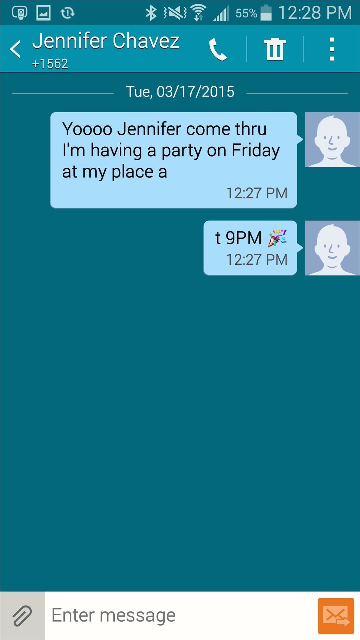How to Personalize Mass Text Messages on Android « Android Hacks