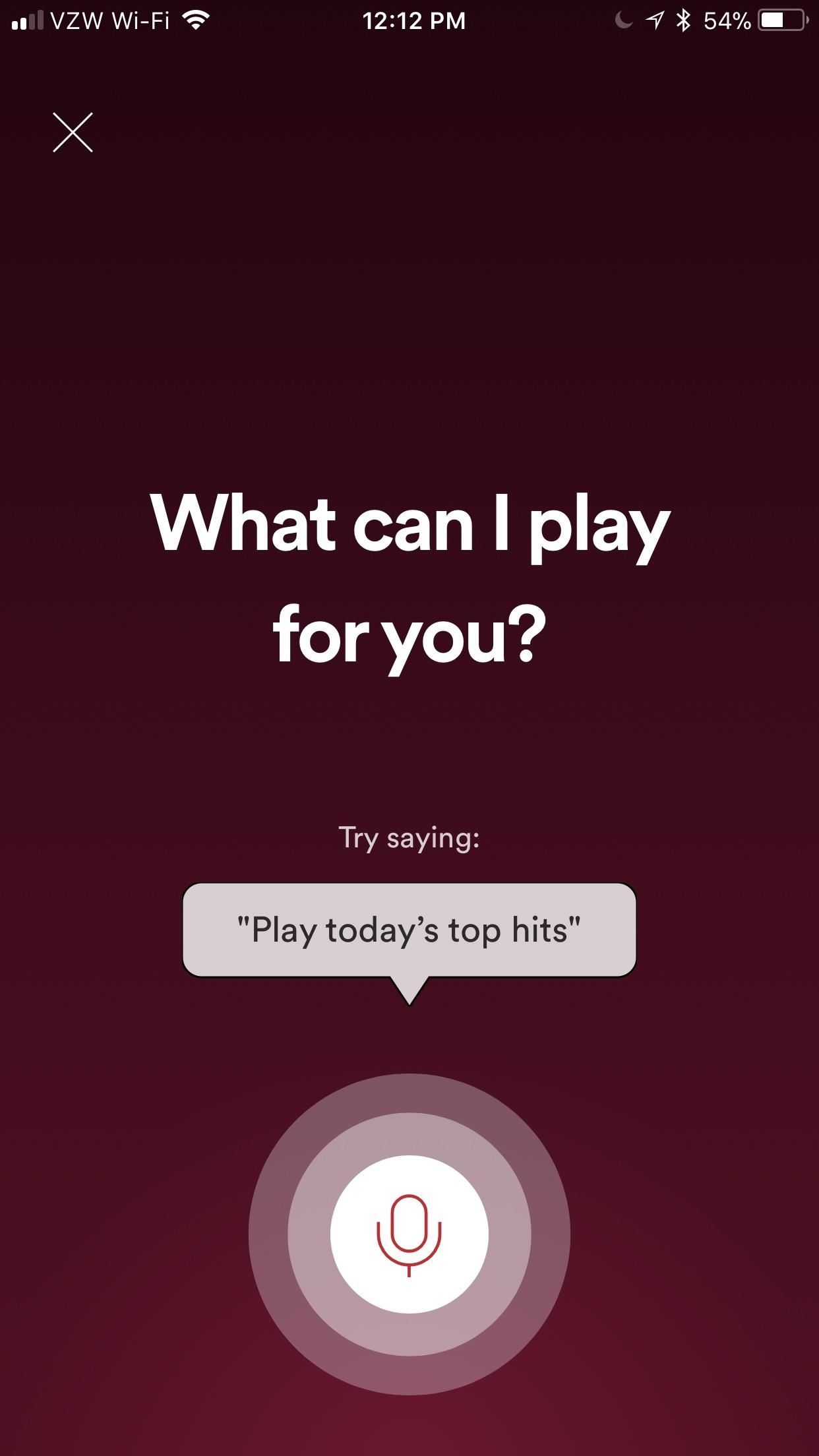 Spotify 101: How to Use Voice Commands to Play Artists
