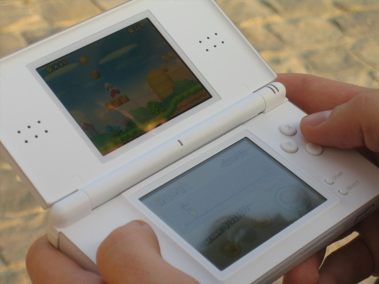 How to Play Any Nintendo DS Game on Your Samsung Galaxy S3