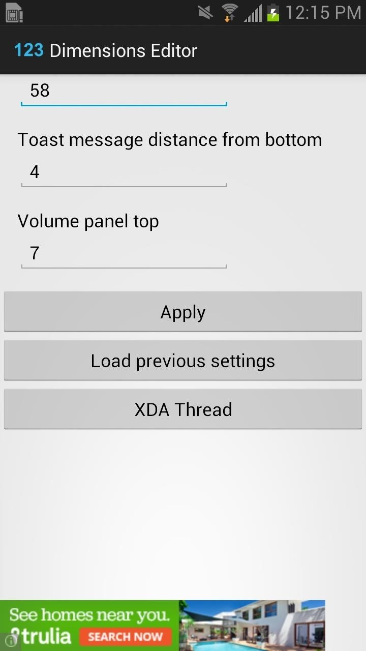 How to Customize Your Android System's UI Elements on the Samsung Galaxy Note 2