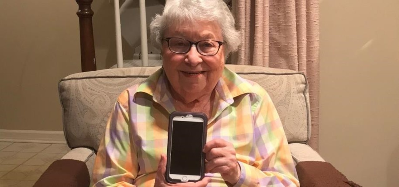 Set Up Grandma's First iPhone (A Guide for Newbie iOS Users)