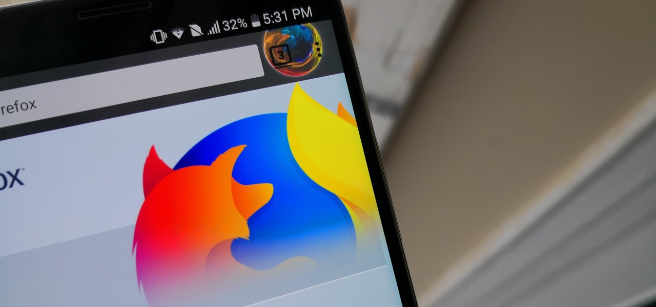 Firefox Mobile Just Got Faster — New Browser Engine Brings Quantum's Speed to Android