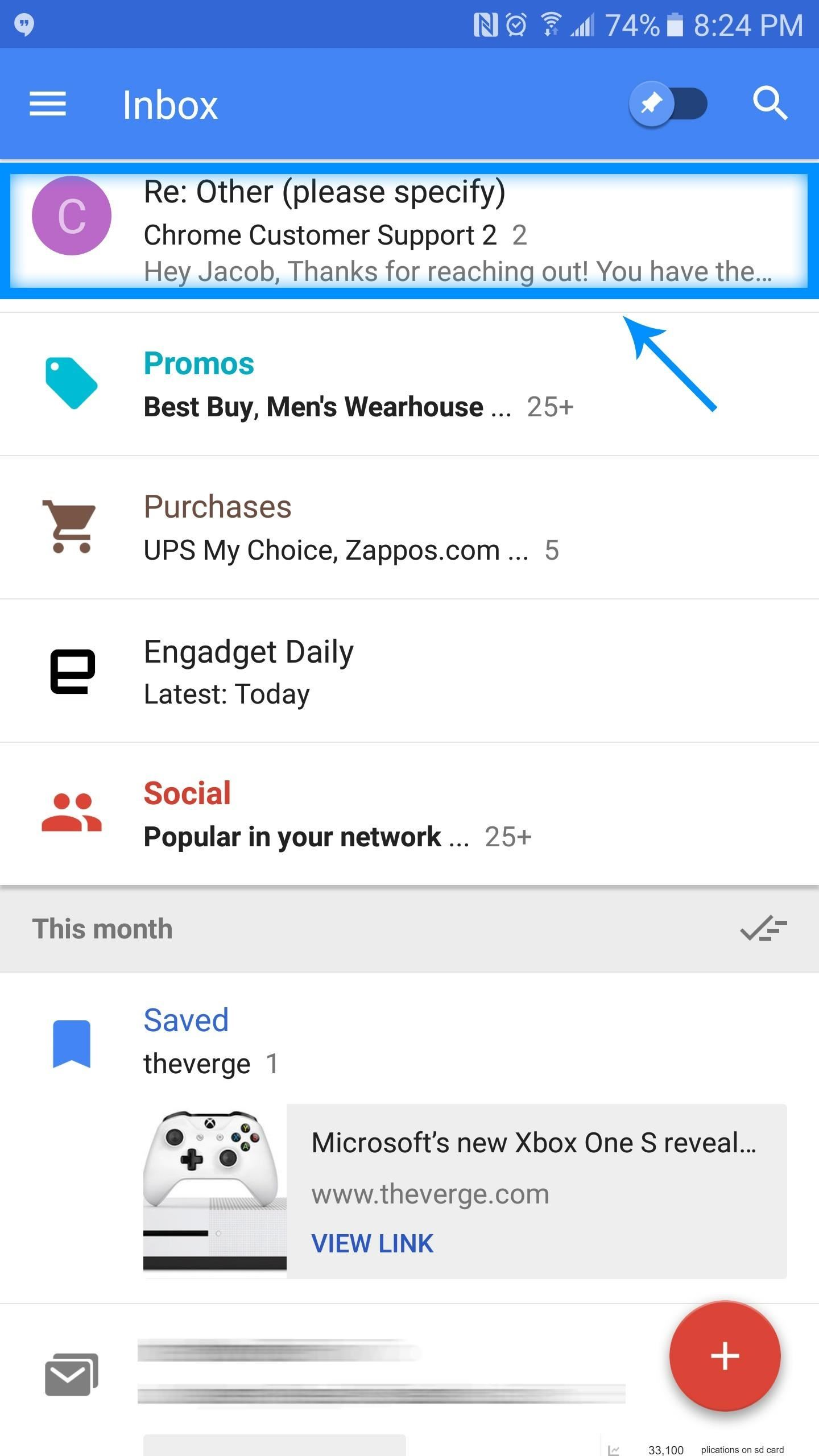 10 Reasons You Need to Switch to Google Inbox