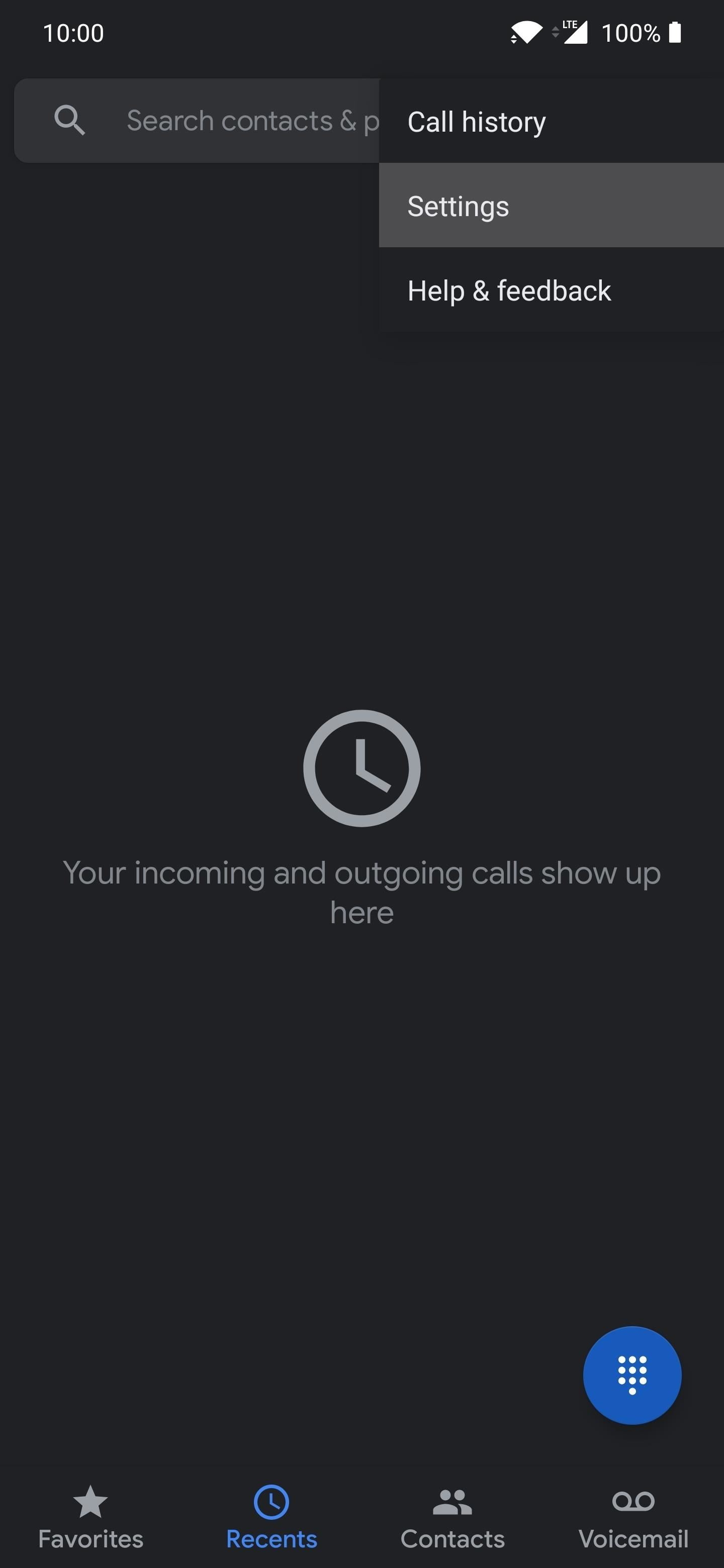 How to Get Google's Call Screen Feature on Your OnePlus