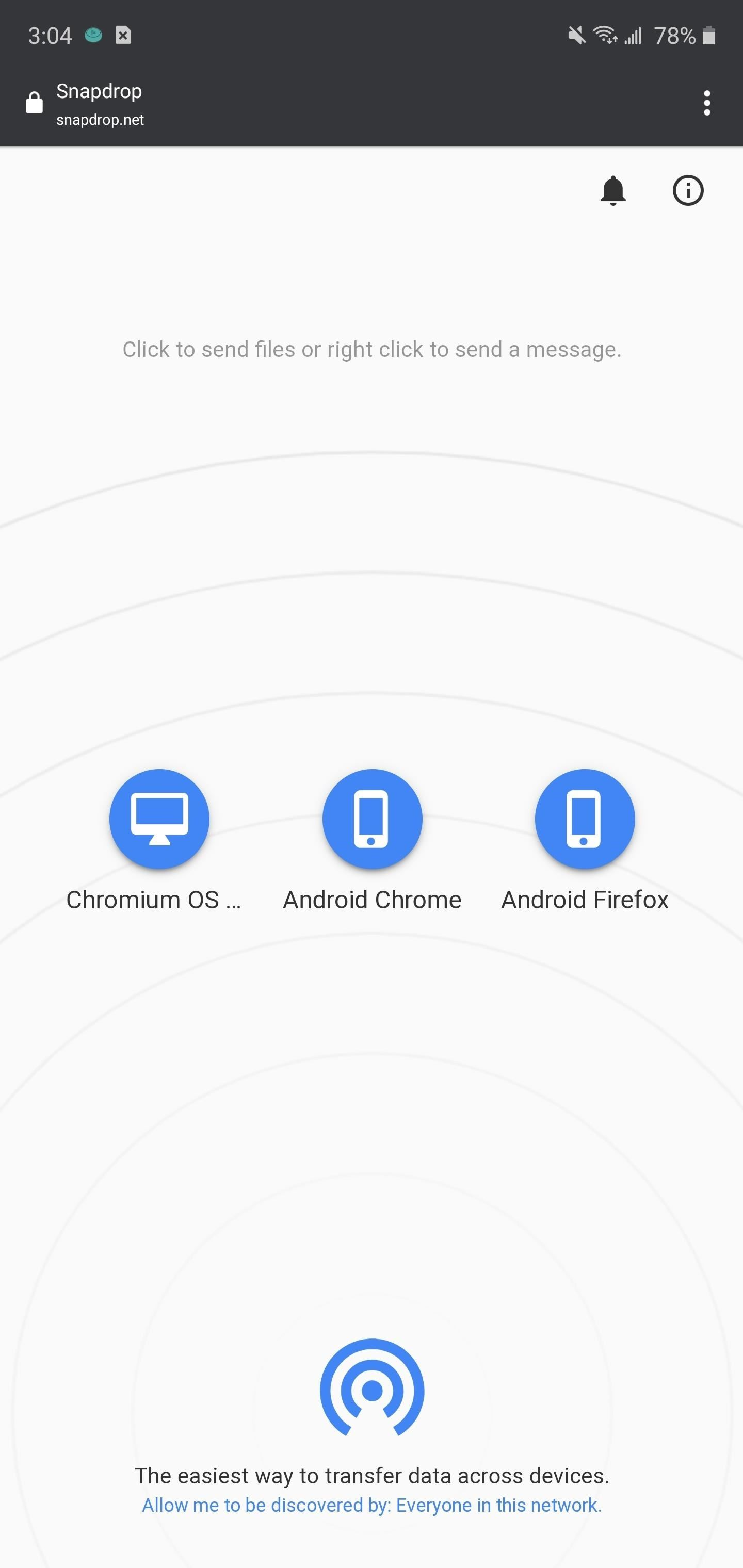 3 Easy Ways to Transfer Large Files Between Your Chromebook & Android Device