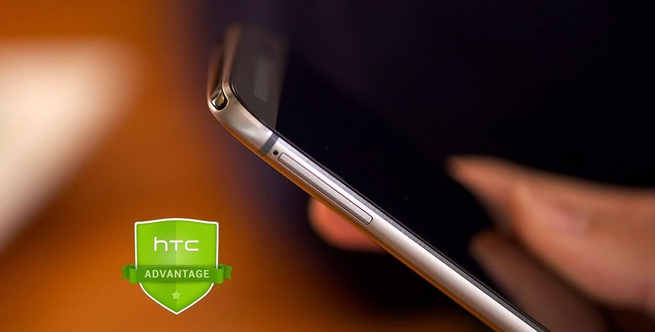 The New HTC One M8 Released Today—Here's Everything You Need to Know