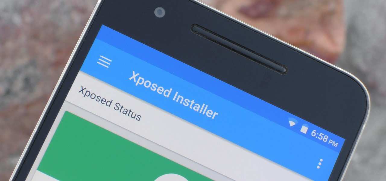Xposed 101: How to Temporarily Disable Xposed to Fix a Bootloop