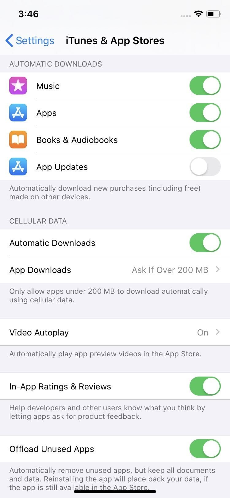 Where's the App Store's 'Updates' Tab? Here's How You Install App