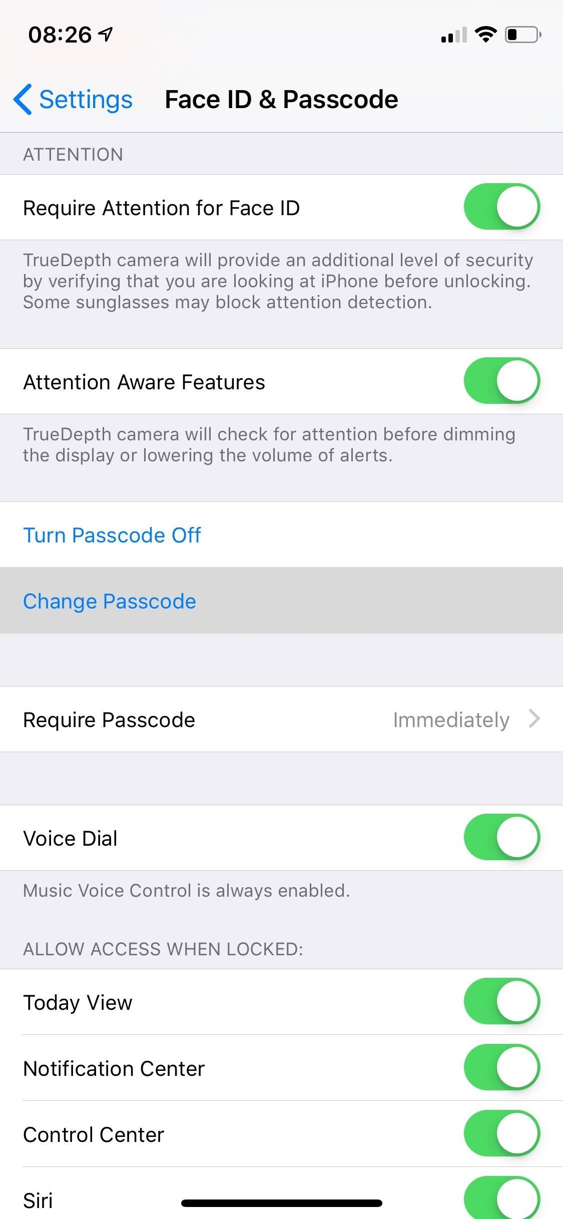Everything You Need to Set Up on Your iPhone Just in Case It Ever Gets Lost or Stolen