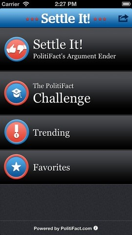 How to Keep Tabs on Today's Voting Results for the 2012 Presidential Election
