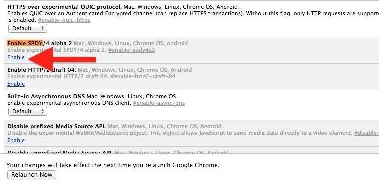 10 Speed Hacks That'll Make Google Chrome Blazing Fast on Your