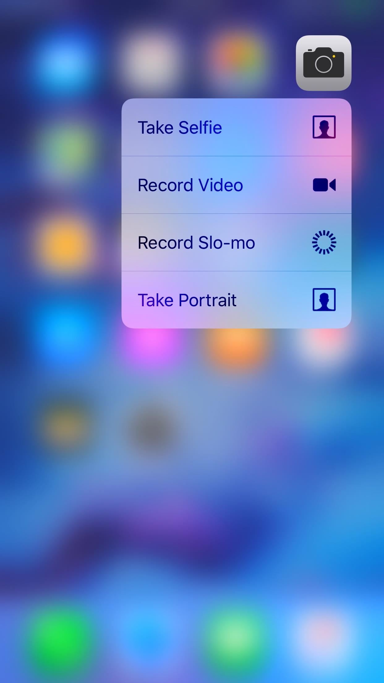 All of the Ways You Can Use 3D Touch on Your iPhone