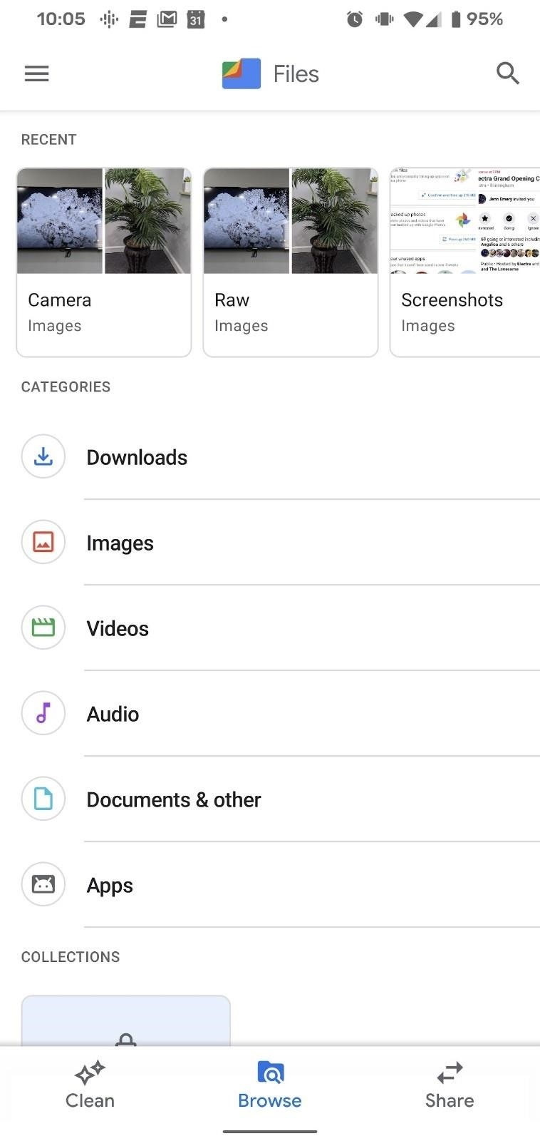 How to Lock Files in a Private Folder with the Files by Google App