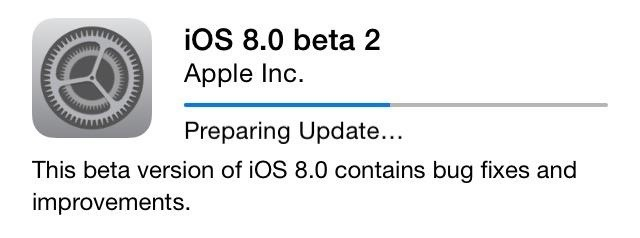Everything You Need to Know About iOS 8 Beta 2 for iPhone, iPad, & iPod Touch