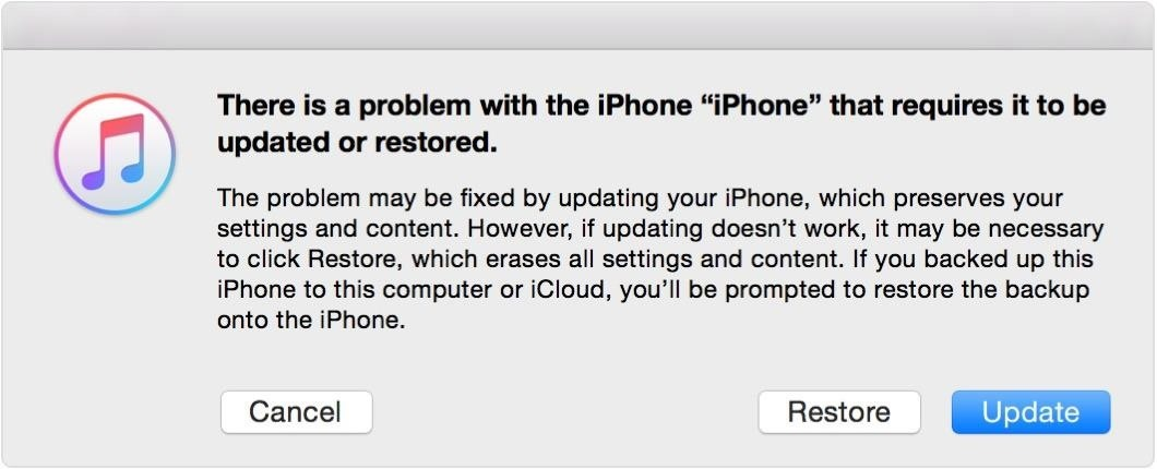 What to Do When You're Locked Out of Your iPad, iPhone, or iPod touch