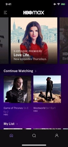 How to Manage Your HBO Max Watchlist to Add, Sort & Remove Titles