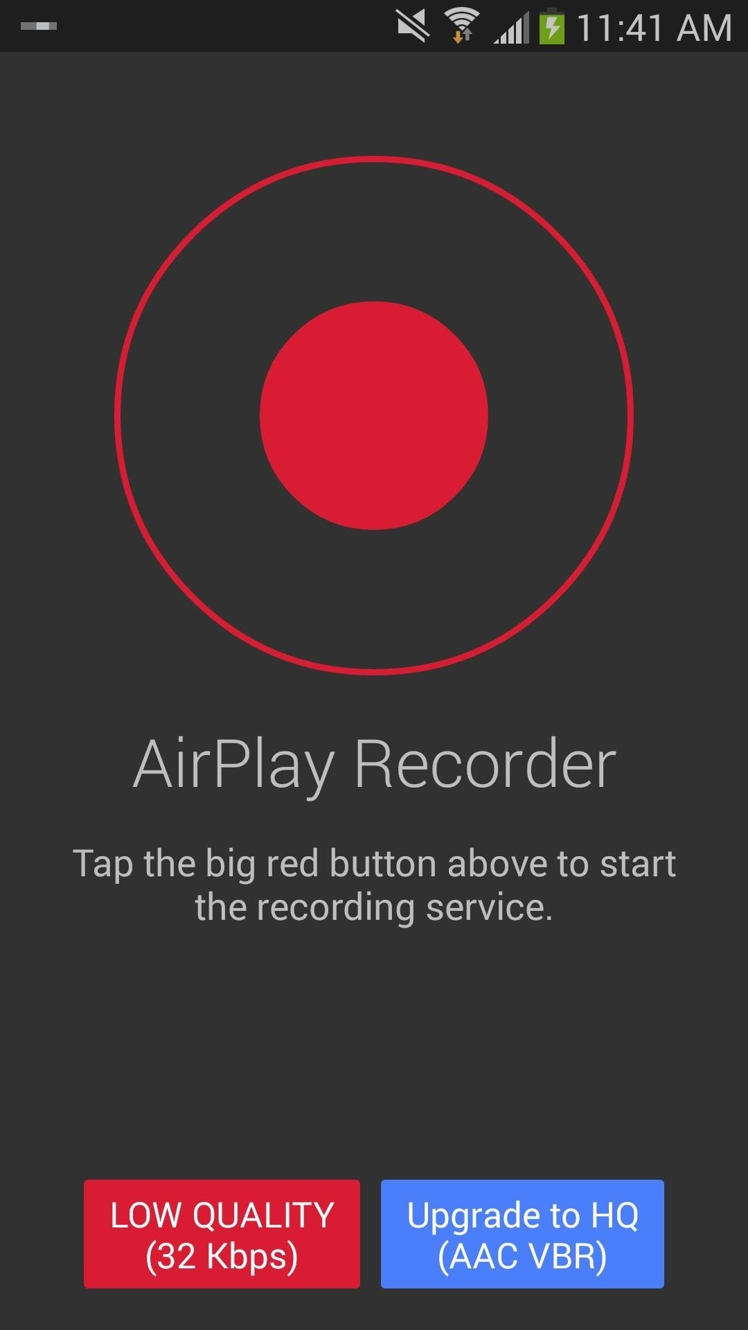 Exploit Apple's AirPlay to Record & Save Music from an iPhone to Your Samsung Galaxy Note 3