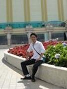 Chanthy Ven