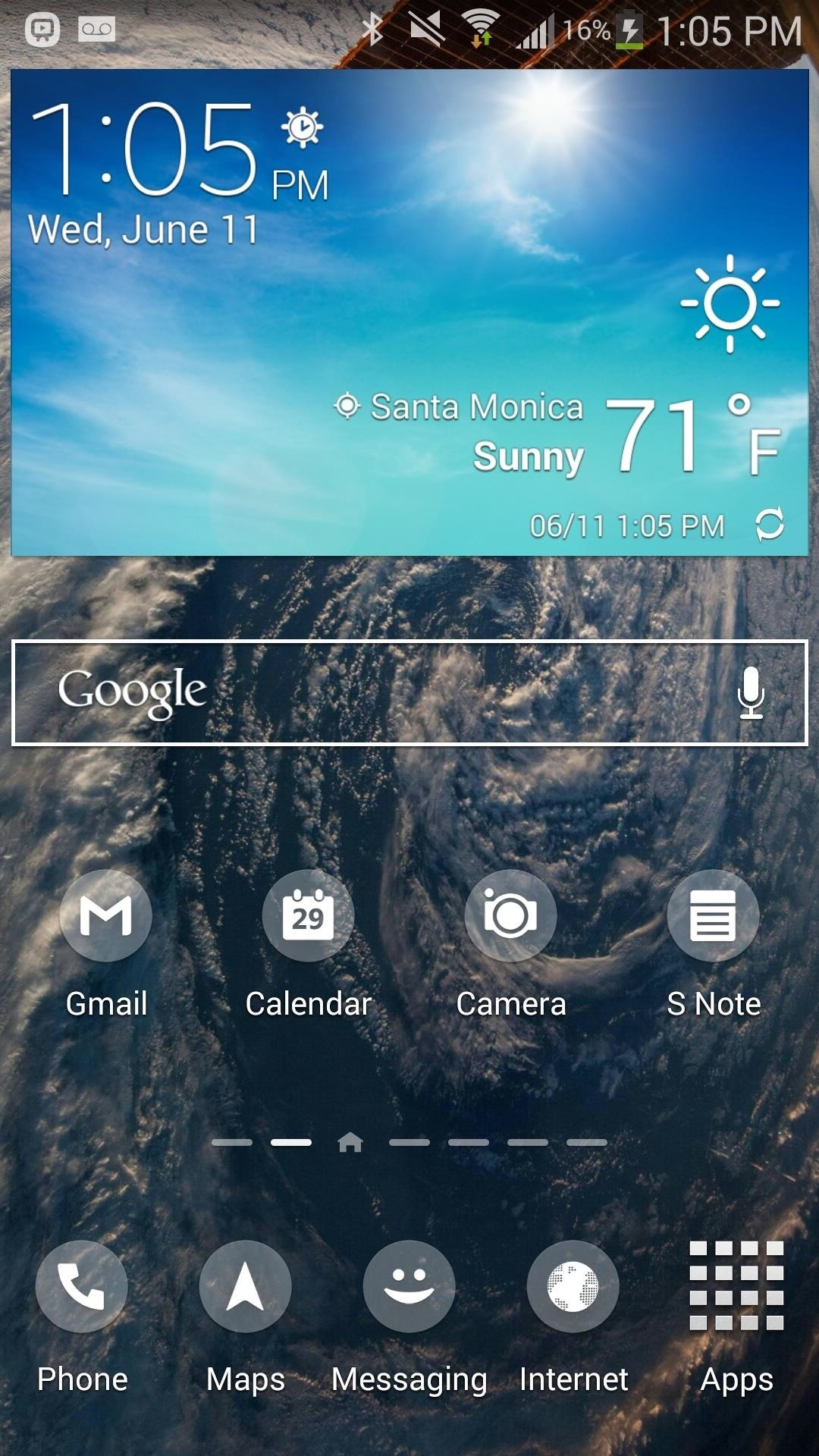 How to Change App Icons on Your Galaxy Note 3 Without a Third-Party Launcher