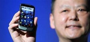 the Nexus One