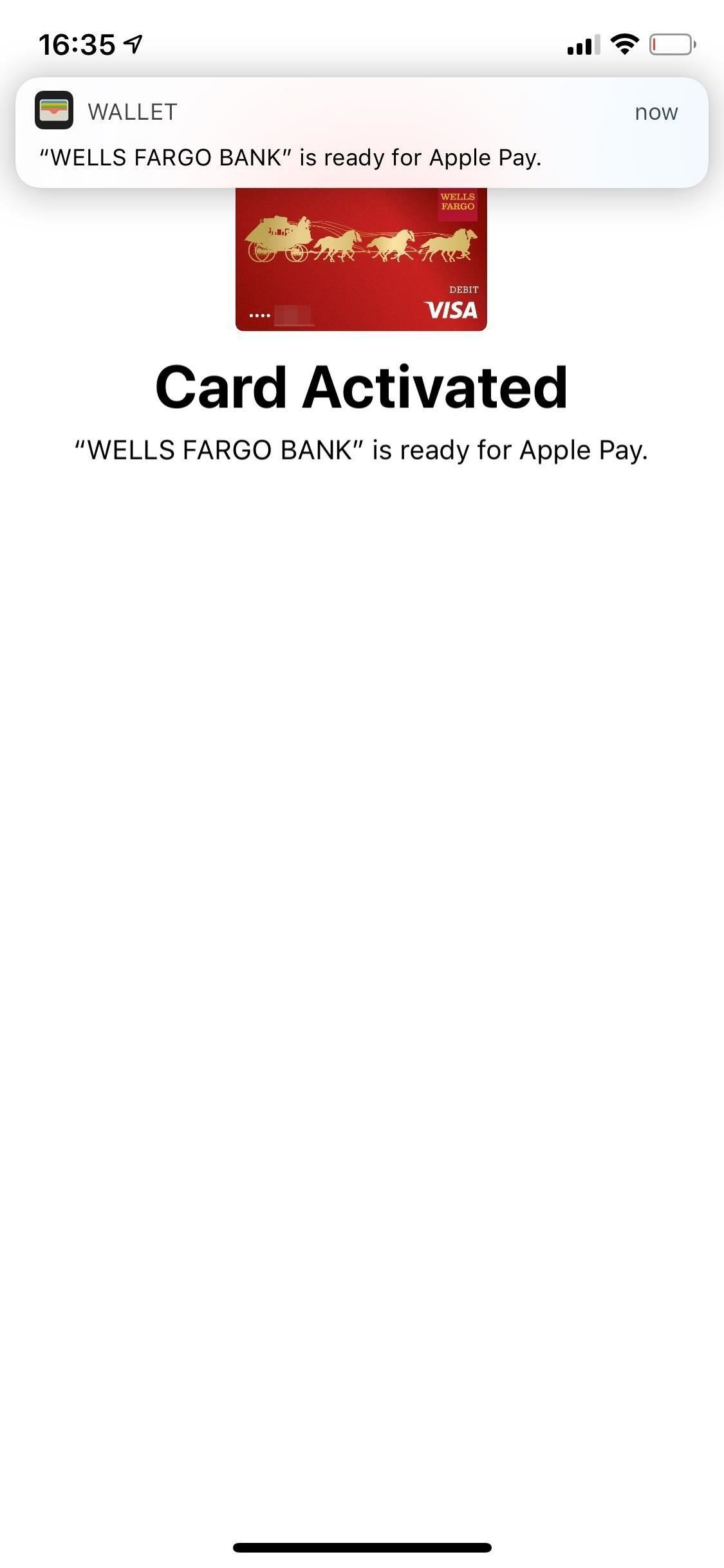 Add and remove debit and credit cards for Apple Pay on your iPhone