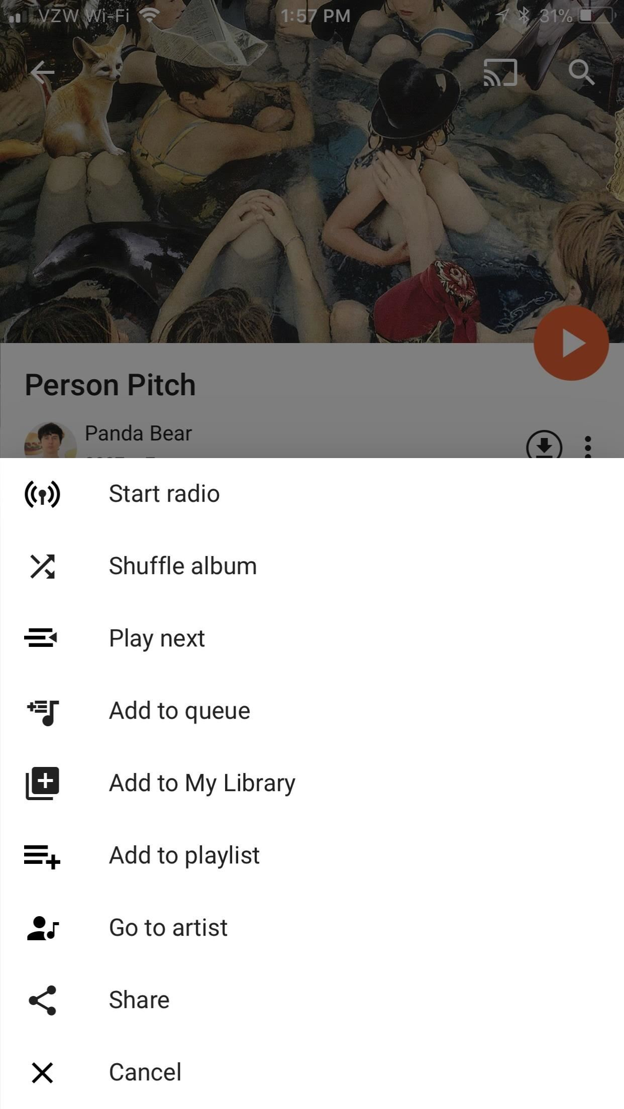 Google Play Music 101: How to Use Radio Stations to Make the Perfect Party Mix
