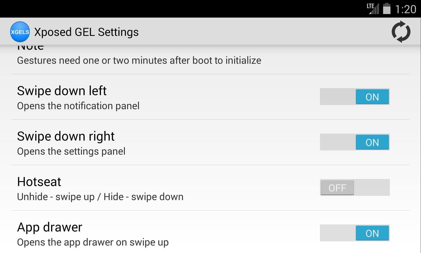 How to Add Swipe Gestures to the Stock Launcher's Home Screen on Your Nexus 5